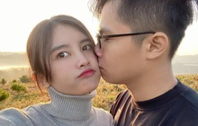 """Chẳng chịu thua ADC và Kim Chung Phan, Huyền Trang (Six) cũng tổ chức sinh nhật """"cực ngọt"""" cho Lai Bâng"""