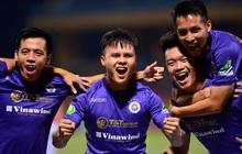 Viettel ngại Quang Hải, Hà Nội FC muốn tạo kỷ lục chưa từng có ở Cúp Quốc gia