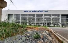 TP.HCM: Bến xe Miền Đông mới 4.000 tỷ đồng khai trương từ ngày 10/10