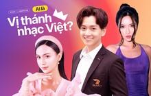 """Bích Phương mất trí nhớ """"quên"""" luôn hit của mình, Ngô Kiến Huy dọa từ mặt fan trong công cuộc truy lùng """"Vị thánh nhạc Việt"""""""