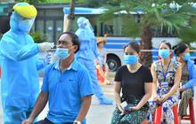 Thêm 2 người nhập cảnh nhiễm Covid-19, có tiền sử tiếp xúc với ca dương tính tại Pakistan