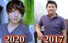 Sau bức ảnh gầy đến mức gây choáng, Mr. Siro tự tiết lộ giảm 30kg trong 3 năm và làm rõ luôn nghi vấn về sức khoẻ