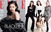 Jennie lên Elle Mỹ nói thật về lần đầu gặp 3 thành viên BLACKPINK: U mê Lisa ngay từ đầu, nhưng bất ngờ nhất là Jisoo