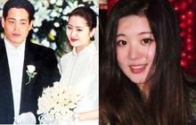 """Những hình ảnh hiếm hoi của con gái Go Hyun Jung, ngoại hình sang chảnh đúng chuẩn con cháu """"đế chế Samsung"""""""