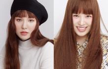 Wendy (Red Velvet) lần đầu lên bìa tạp chí sau thời gian vắng bóng, mặt quá khác lạ vì tai nạn kinh hoàng ở SBS Gayo Daejun?