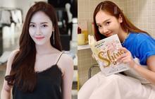 """Jessica rục rịch chuyển thể tự truyện """"kể xấu SNSD"""" thành phim, netizen sôi máu cảnh cáo: """"Chị tự làm tự xem đi nhé!"""""""