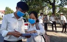 Phổ điểm thi tốt nghiệp THPT đợt 2 tại Đà Nẵng: Tương đồng về hình dáng với đợt 1