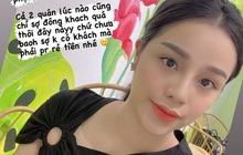 """Khánh Linh phản pháo cực gắt khi bị tố lợi dụng Tiến Dũng để PR: """"Chồng mình mình thích làm gì chả được"""""""
