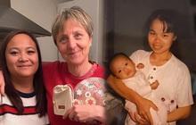 """Cô gái Pháp nhờ cộng đồng mạng tìm kiếm mẹ đẻ người Việt: """"Tôi chưa bao giờ ngừng nghĩ về mẹ kể từ khi tôi đủ lớn để hiểu mọi chuyện"""""""