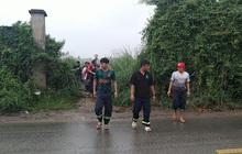 Bình Dương: Nghi cãi nhau với chồng, người phụ nữ ôm con trai 1 tuổi nhảy sông tự tử