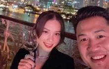 Phillip Nguyễn và Linh Rin lên đồ đi hẹn hò, view lãng mạn thế này cứ khiến dân tình nghĩ đến chuyện cầu hôn