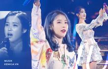 """Điểm lại 12 dấu ấn trong 12 năm sự nghiệp ca hát của IU, thành công của """"quái vật nhạc số"""" quả thực không hề dễ dàng!"""