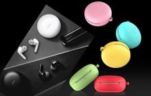LG ra mắt bộ đôi tai nghe true wireless với thiết kế đẹp, công nghệ độc quyền