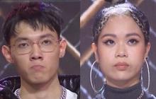 """Rap Việt tập 9: Suboi sẽ xếp Tlinh và Tage đối đầu """"căng cực"""", lập tức bị HLV Karik nhận xét thiên vị?"""