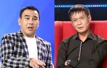 """Lê Hoàng: """"Ông Quyền Linh này lên truyền hình toàn nói chuyện với kiểu người có 100 tỷ, coi 1 tỷ như rác!"""""""
