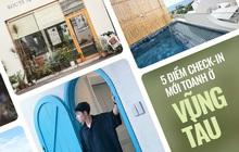 """5 điểm check-in mới toanh ở Vũng Tàu cần """"update"""": Từ khách sạn phong cách Santorini đến tiệm bánh châu Âu siêu sang chảnh"""