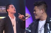 Ấn tượng màn trình diễn của GDucky và Tez khiến Trấn Thành lẫn Karik bật khóc, Rhymastic còn đòi quay MV luôn!