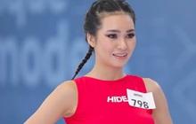 Next Top Model: Gái xinh tên độc Huỳnh Thị Biết Điều cosplay siêu mẫu Vũ Thu Phương