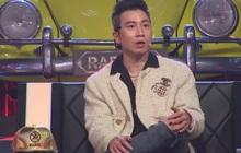 """Karik khoe bộ móng ba màu trên Rap Việt, có lẽ nào đang ngầm phát """"cẩu lương"""" cho fan?"""