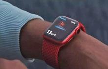 """Apple Watch Series 6 sẽ không có tính năng """"hot"""" nhất tại Việt Nam"""