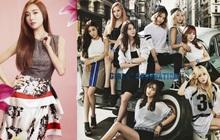 """Netizen bức xúc khi Jessica liên tục lợi dụng SNSD cho cuốn tự truyện, fan """"đào lại"""" ca khúc 5 năm trước của 8 thành viên để """"dằn mặt"""""""