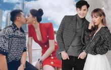 """Loạt đôi được Người Ấy Là Ai mùa 3 mai mối thành công dần """"toang"""" hết, còn mỗi 2 cặp của Hương Giang & Cara!"""