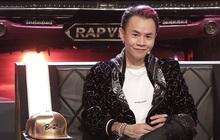 """Trước giờ lên sóng, Binz hé lộ về """"cuộc trao đổi"""" ở Rap Việt: MCK, Duy Andy hay Yuno BigBoi sẽ được quăng nón vàng?"""