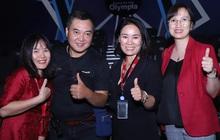 """MC Lưu Minh Vũ khoe ảnh ekip Đường lên đỉnh Olympia năm đầu tiên, mới đó mà đã 20 năm từ ngày """"mở đường"""""""