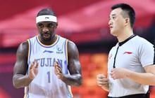 Buông lời lẽ khiếm nhã nhắm vào phụ nữ Trung Quốc, cựu cầu thủ NBA bị cấm thi đấu vĩnh viễn tại CBA
