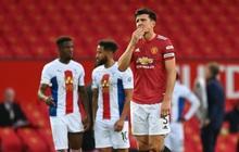 """Cú sốc đầu tiên ở Ngoại hạng Anh 2020/2021: MU thua thảm ngay trên sân nhà bởi """"người cũ"""""""
