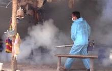Gần 6.400 người mắc sốt xuất huyết ở Lào, 11 người tử vong