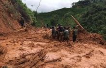 Mưa lũ cướp đi hơn 173 tỉ đồng của một huyện tại Quảng Nam