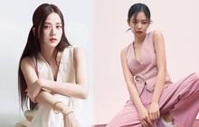 """Jennie, Jisoo diện áo gile đẹp """"một chín một mười"""", chị em bắt chước theo thể nào style cũng lên điểm"""