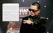"""Wowy bức xúc vì TikTok """"đang coi thường nghệ sĩ Việt Nam"""": phản ánh có người giả mạo nhưng không giải quyết, hủy hẹn giờ chót?"""