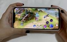 """Cách khóa màn hình iPhone chạy iOS 14, tha hồ """"combat"""" Liên Quân Mobile không lo bị """"bay"""" ra màn hình chính"""