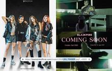 YG lại để lộ sơ hở giúp fan đoán ra tên ca khúc chủ đề album của BLACKPINK, nhiều khả năng concept sẽ giống Whistle và Stay?