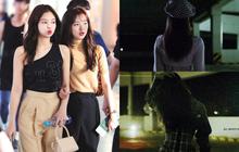 Fan BLACKPINK đã nhận diện được idol trên ảnh teaser bằng cách... nhìn outfit đoán đại sứ thương hiệu?