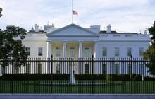 Mỹ bắt giữ nghi phạm gửi thư chứa chất độc đến Nhà Trắng