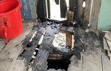 Phóng hỏa đốt nhà rồi bỏ thuốc trừ sâu vào lu nước sinh hoạt của người dân