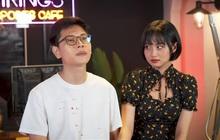 """Bomman - Minh Nghi hé lộ lý do """"thành đôi"""": Hóa ra """"nhà gái"""" là người tỏ tình trước, """"nhà trai"""" đứng hình vì hạnh phúc"""