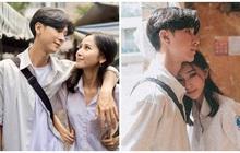 """Couple trai xinh gái đẹp chiếm spotlight vì loạt ảnh """"lịm tim"""": Tuổi 17 năm ấy nợ chúng ta một mối tình như vậy!"""