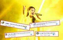 Pháo tiếp tục nhận chỉ trích dù giành vé đi tiếp tại King Of Rap: Cách rap một màu, giọng the thé nên đi hát hơn làm rapper?
