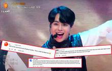 90% bình luận đều khen ngợi Hanbin sau màn trình diễn xuất sắc tại I-LAND, khẳng định Big Hit và Mnet nợ anh chàng một lời xin lỗi!