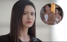 """Trương Quỳnh Anh lần đầu qua nhà bồ đã bị mẹ chàng bắt gặp đang đè ngửa """"con người ta"""" ở tập 1 Trói Buộc Yêu Thương!"""