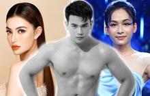 Bản sao Phạm Hương, nữ chính Người Ấy Là Ai... cùng dàn trai đẹp đổ bộ The Face Vietnam 2020