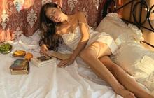 """Da nâu   Dáng nuột: Combo """"huỷ diệt"""" mới của hội gái đẹp trên Instagram"""