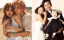 """5 nhóm nhạc """"toang"""" vì lý do lạ đời: """"Chị gái BTS"""" đi tù vì tống tiền tài tử hạng A, chủ tịch YG dìm không cho vợ nổi tiếng"""