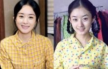 Triệu Lệ Dĩnh bất ngờ biến thành cô gái làng quê, so với 14 năm trước mới thấy nhan sắc lẫn khí chất thay đổi ngoạn mục