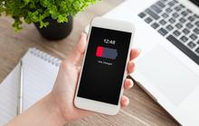 iOS 14 sụt pin nhanh như cách người yêu cũ trở mặt, làm thế nào để khắc phục?