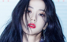 """Jisoo khoe nhan sắc đỉnh cao """"mở bát"""" chuỗi teaser cá nhân của BLACKPINK, fan đoán """"trật lất"""" tấm ảnh khoe lưng rồi nhé!"""